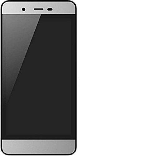 Micromax Vdeo 1 Q4001 (Grey, 8GB)
