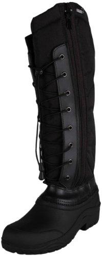 CATAGO uni Winter Reit Stiefel , Model: STANDFORD THERMOSTOVLE, Farbe: schwarz, Größe: 37, --- NEU ---, UPE: 99.90 Euro
