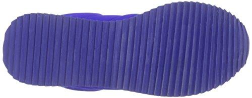 Aldo Meggy, Scarpe da Ginnastica Donna Blu (Blau (Bluette 8))