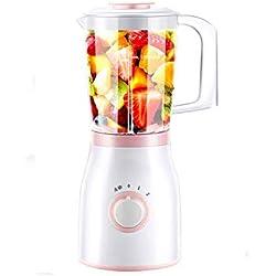 IFDyj Juicer Home Juice Fountain Automatique Haute Qualité Facile à Nettoyer Fruits Et Légumes Multi-Fonction Fruits Petit Jus Complément Alimentaire Mélangeur