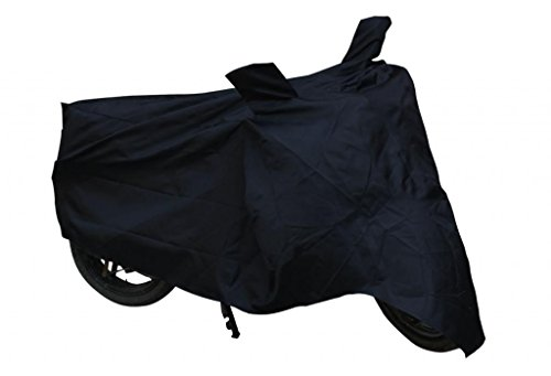 Vheelocity 70226 Black Scooter Body Cover for Honda Aviator