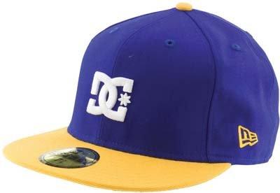 DC Empire New Era Cap - Directoire Bleu - 7 3/8