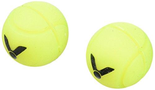 VICTOR Tennis-Shockabsorber Vibrastop, gelb/schwarz, 750/0/0