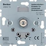 Berker 286210 Universdal-Drehdimmer-Ne-