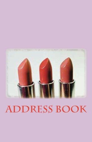 ADDRESSBOOK - Lipsticks