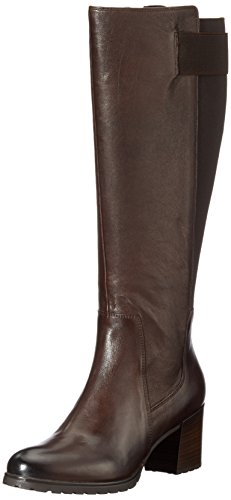 Geox D New Lise A Stivali Donna Marrone Coffee 40 EU p9v