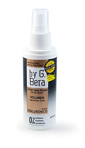 G Bera - Spray per capelli Volume, formato viaggio