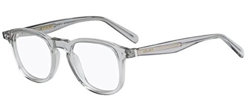 Céline Brillen THIN CHARLIE CL 41404 TRANSPARENT GREY Herrenbrillen