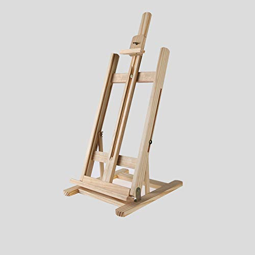 DUYANGANG Portable Croquis Pliant Chevalet Artiste Table Top Affichage Easel
