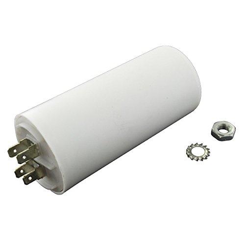 Find A Ersatz Universal 35uF/35mfd 331.1321Motor Run Start MF Kondensator - Motor Run Kondensator