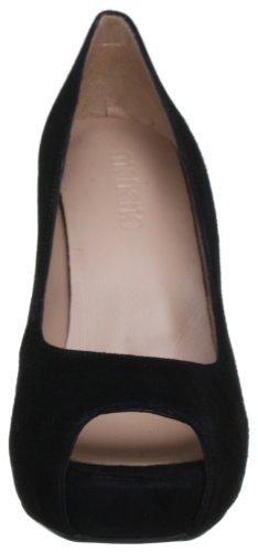 Manana 3023, Escarpins femme Noir (Black)