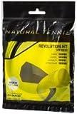 Dunlop Saitenset Revolution NT Hybrid Set, Schwarz/Gelb, 0165260128200029