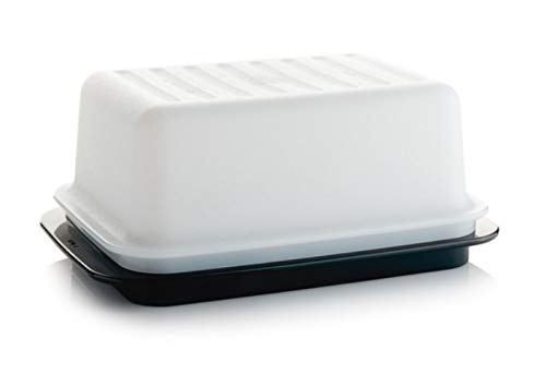 Kühlschrank Butterdose : Tupperware butterdose prototyp tester