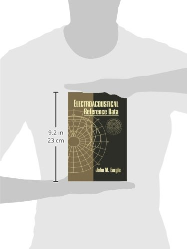 Electroacoustical Reference Data (Electrical Engineering)