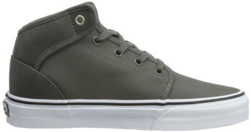 Vans  U 106 MID (XTUFF) BLACK,  Sneaker unisex adulto Charcoal