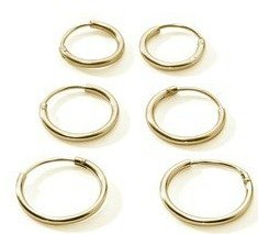 3-pair-set-premium-gold-plated-sterling-silver-small-endless-hoop-earrings-cartilage-nose-lips-10mm-