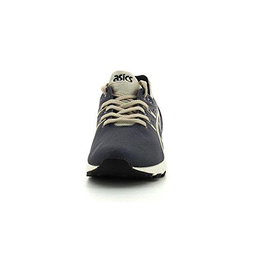 Asics Onitsuka Tiger Gel-Kayano Trainer Evo HN512-9005 Sneaker Shoes Schuhe Mens Black/Sand