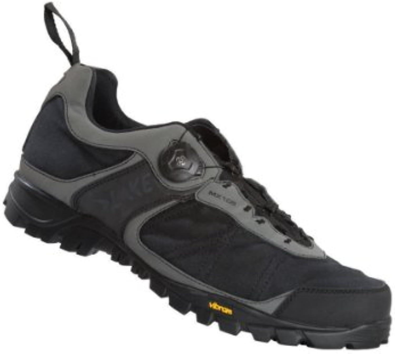 MTB Schuh MX105 Herren schwarz/grau 41  Billig und erschwinglich Im Verkauf