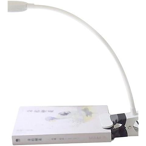 GJY-Lampade da tavolo-Moderno/contemporaneo- DIMetallo-LED , silver