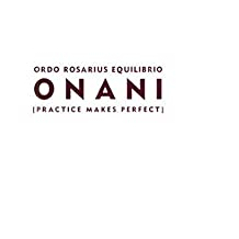 onani ltd edition