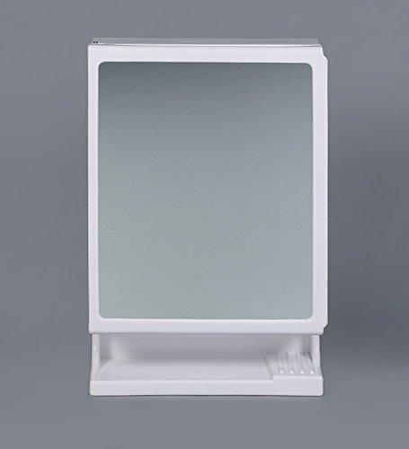 29 Off On Branco New Look Bathroom Cabinet White Lifetime