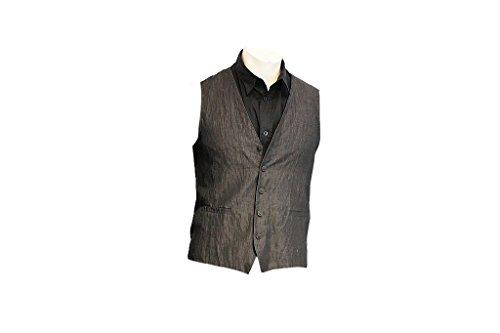 drykorn anzug herren DRYKORN Herren Weste Anzug Weste, Grau Größe 44 FAIRFIELD Herrenmode Weste #Ü60