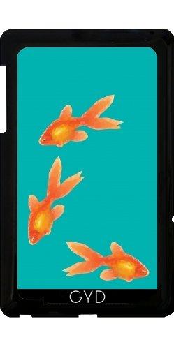 Custodia Asus / Google Nexus 7 (2012 Version) - Pesce Rosso by les caprices de filles