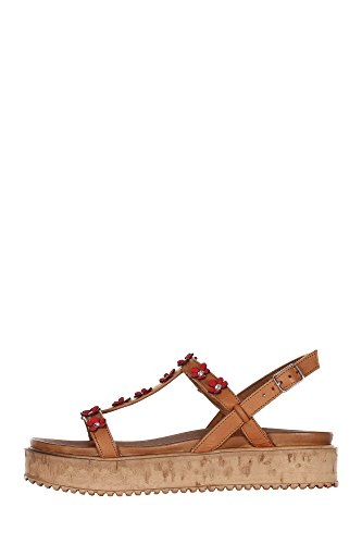 INUOVO 7243 Sandalen Damen Leather