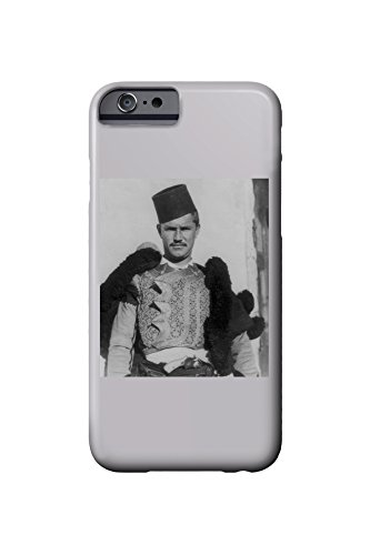 Albanian Shkypetars Men of the Eagle Photograph (iPhone 6 Cell Phone Case, Slim Barely There)