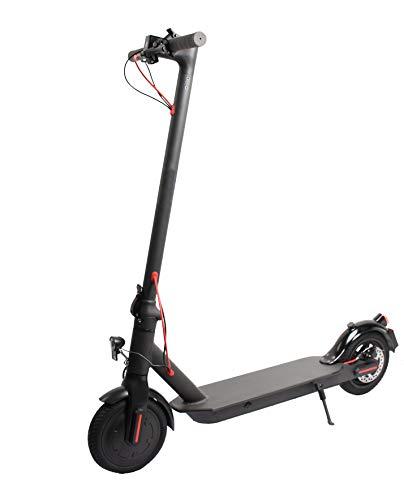 E-Scooter Futura MF365 (ABE) mit Straßenzulassung (eKFV),20 km/h, 350 Watt, 7,8 Ah Lithium-Akku, Elektro Cityroller, E-Tretroller, E-Roller, Elektroroller Futura