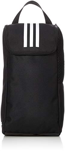adidas Tiro 19 GymSack - Bolsa deportiva, Unisex Adulto, Black/White, Talla Única