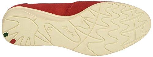 Bata Touch 6135110, Scarpe con Tacco Donna Rosso