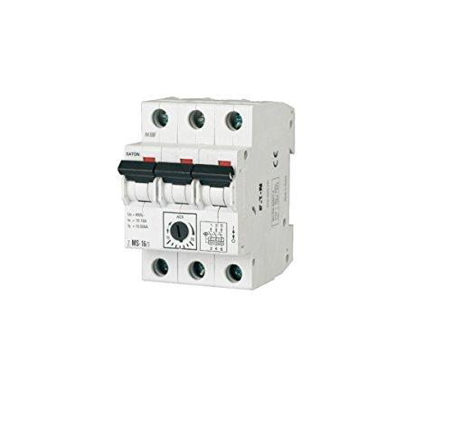 EATON Z-MS-2, 5/3 Motor-Schutzschalter (440v Motor)