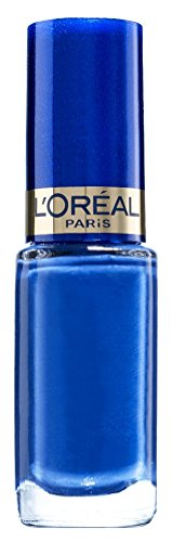 L'Oréal Paris Make Up Designer Color Riche Vernis Collection Cannes Blue Dreams