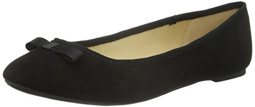 Another Pair of Shoes Barbaraae, Ballerine Donna Nero (black01)