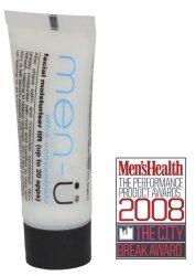 Travel - men-u - Facial Moisturiser Lift - Feuchtigkeits- und Aftershave-Balsam - Facial Moisturiser Lift