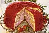 Erdbeerjoghurttorte 20 cm Ø 1200 g