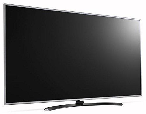 """LG 43UH668V 43"""" 4K Ultra HD Smart TV Wifi Negro LED TV - Televisor (4K Ultra HD, Web OS, A+, 3840 x 2160, Negro, 3840 x 2160 Pixeles)"""