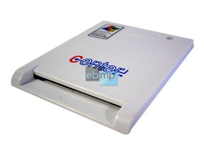 USB-Smart Card Chipkarten CHIP-Karten Reader Lesegerät (Smart Chip-lesegerät)