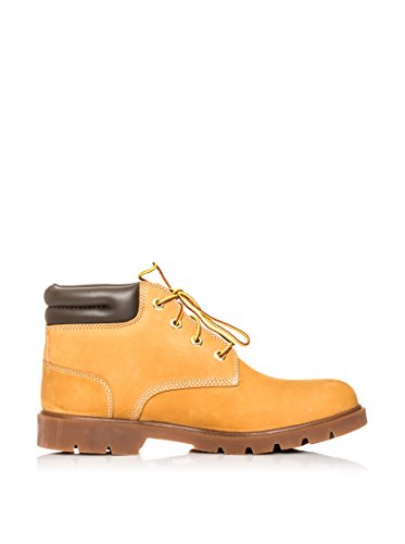 Timberland herrenstiefel 6636A basic chukka iI beige Marron - Wheat