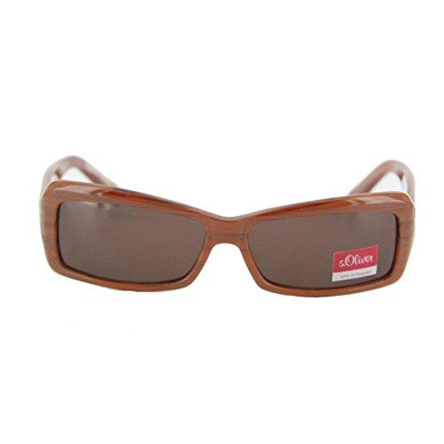 s.Oliver Sonnenbrille 4202 C1 brown