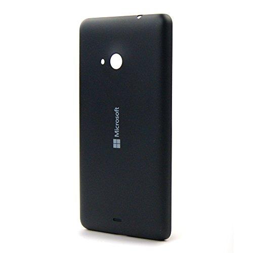 Microsoft Back Cover für Microsoft® Lumia 535 Tasche Case Hülle Etui Schutzhülle