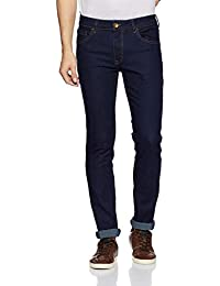 Diverse Men's Slim Fit Stretchable Jeans