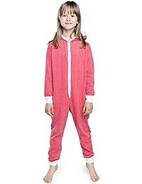 Italian Fashion IF Pijama Entero Mono Unisexo Niños IFS18016