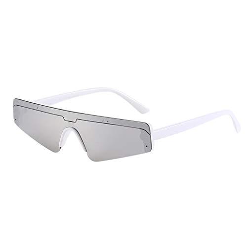 Jaysis Vintage-Sonnenbrillen-Sonnenbrillen für den Retro-Eyewear-Looksonnenbrille ringe toy favors supplies taschenfüller klassenzimmerpreis, pinata neon farben gefälligkeiten