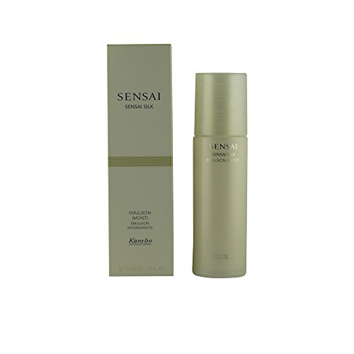 SENSAI SILK émulsion humides 100 ml