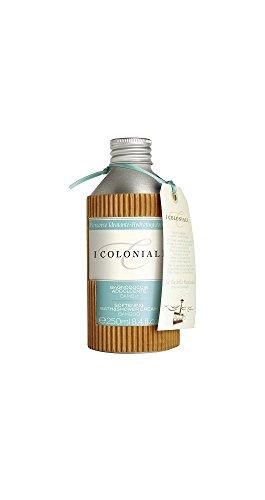 i coloniali crema bagno al bambù bagnoschiuma 250 ml