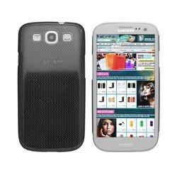 Katinkas 2108047208 funda para teléfono móvil Negro - Fundas para teléfonos móviles (Funda, Samsung, Galaxy S3, Negro)