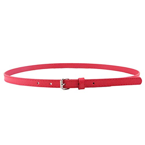 HIWSSH Gürtel-Slim Round CZ Link 925 Sterling Silver Chain Charm Foot Jewelry Anklet For Women Girls Leg Bracelet Enkelbandje Halhal Tobillera pink