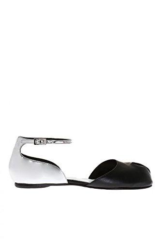 maison-margiela-femme-s58wz0017sy0434963-argent-noir-cuir-sandales